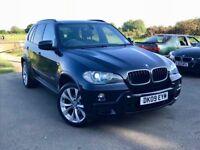 BMW X5 3.0 XDRIVE30D M SPORT 5d 232 BHP, 7 Seater, Full Leather