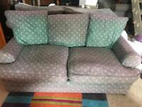 Sofa bed fold out- FREE ASAP