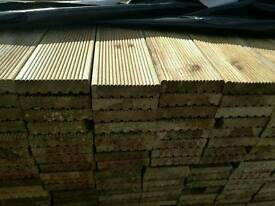 Decking Seconds* (28mm x 120mm)