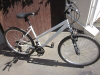 Ladies Reflex Freeclimb Mountain Bike