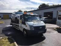 Ward's 24hr Breakdown Recovery & towing assistance Norwich