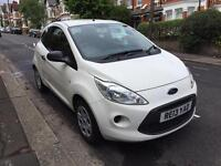 FORD KA 2013 ONLY 10,800 MILES!! FULL SERVICE HISTORY!!