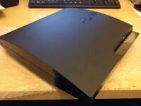 PS3 SLIM + 20 GAMES