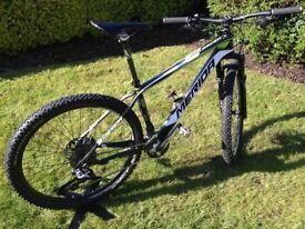 Merida Carbon mountain bike