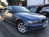 BMW 3 Series 2.0 320d Full Service History Just Been Serviced Hpi Clear