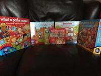Bundle of Orchard Tree Games