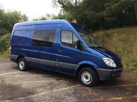 Mercedes 313 Cdi for sale