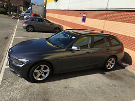 BMW 320dSE Touring Excellent Condition Low mIleage Full BMW History 1 Previous Owner NOW REDUCED
