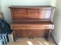 Mickleburgh Piano in good condition