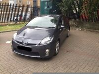 TOYOTA PRIUS UBER READY **ONLY £125 PER WEEK** CHRISTMAS SPECIAL EARN ££££