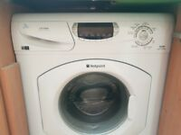 Hotpoint WT960 washer freestanding