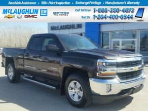 2016 Chevrolet Silverado 1500 *Rem St *Back Up Cam *Bluetooth *N