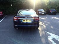 Jaguar XF 2.7d luxury 2008 px welcome BMW Audi Mercedes