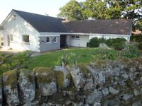 BLACK ISLE COTTAGE FOR LONG TERM RENT
