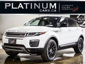 2018 Land Rover Range Rover Evoque SE, AWD, SUNROOF, HE