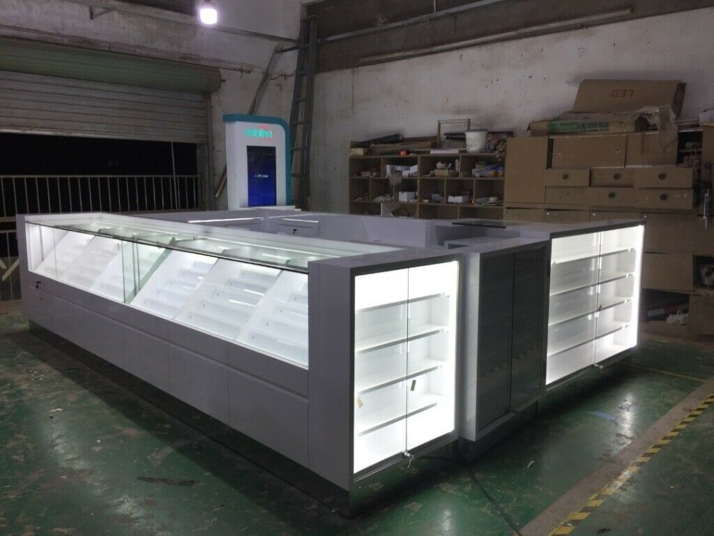 Exhibition Stand Drawing : Pop up kiosks shop fitting exhibition stands design