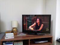 Murphy lifestyle.hd 32 inch flat screen tv