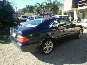 2001 Mercedes-Benz CLK320 Coupe. FREE 12 months warranty Varsity Lakes Gold Coast South Preview