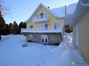 489 000$ - Maison 2 étages à vendre à Saint-Gédéon Lac-Saint-Jean Saguenay-Lac-Saint-Jean image 3