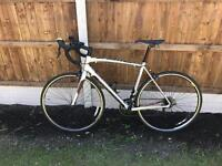 Specialized Allez Sport 2013 & helmet. Great condition. Will listen to offers.