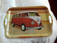 Vw camper tray