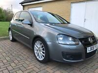 VW Golf 2.0 TDI GT Sport 140