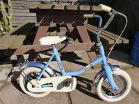 Raleigh Junior Rider