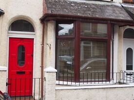 For Rent: 2-Bed House, Glenbrook Ave, Bloomfield, East Belfast