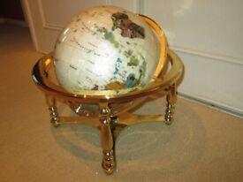 Gemstone Globe ,