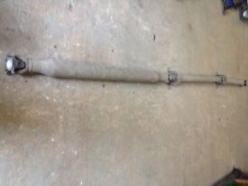 Mercedes sprinter 2006-2009 Propshaft prop shaft LWB