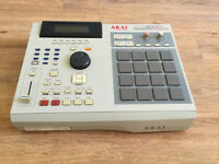 AKAI MPC 2000XL :: MIDI PRODUCTION CENTER :: VINTAGE SAMPLER