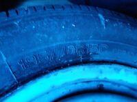 Ford Transit MWB tubeless wheel 195/70R15C