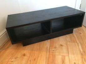 Black coffee table - great condition - bargain price if sensible offer.