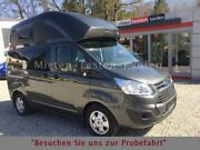 Ford Nugget Custom EURO 6 HD''Gr. Dachfenster,,