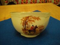 Alfred Meakin Country Life Vintage 12cm bowl