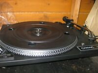 12 VOLT TURNTABLE NEW