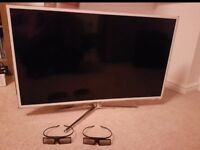 Samsubg 3D 41 inch TV