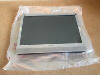 ViewSonic 19 inch LCD Monitor