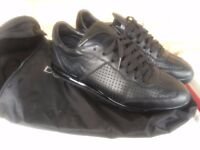 Mens Dolce and Gabbana sneakers. Very good condition. size 6.5 (fits uk 7)
