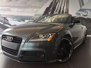 2014 Audi TT ROADSTER S-LINE COMPETITION