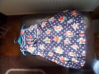 2 Girls dresses - size 2-3 years (Monsoon, Next) price per dress