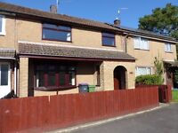 *NOW RESERVED SUBJECT TO CONTRACT* - 3 Bedroom Mid Terraced House Available To Rent, Cwmbran (NP44)