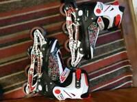 action roller skates