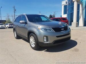 2015 Kia Sorento LX-V6 AWD LOW MONTHLY PAYMENTS