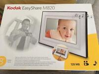 Kodak Easy Share Digital Photo Frame