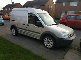 Ford transit connect. Immaculate. Full MOT