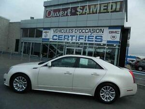 2012 Cadillac CTS 3.0L V6 TOIT ULTRAVIEW OUVRANT