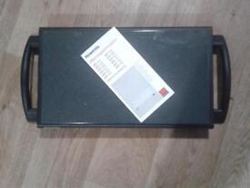 Rowenta warming tray