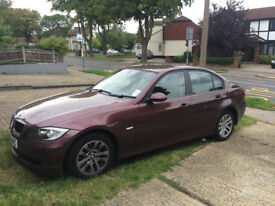 BMW 318i Petrol Automatic