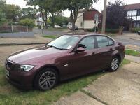 BMW 318i Petrol Automatic